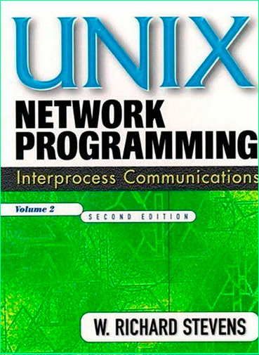 Download unix network programming volume 1