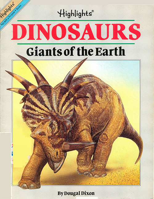 Dinosaurs: Giants Of the Earth