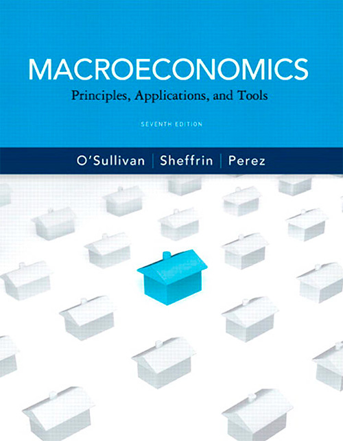 Macroeconomics study guide mcconnell 19th edition pdf