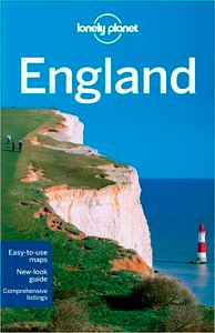 Lonely Planet England (Country Travel Guide)