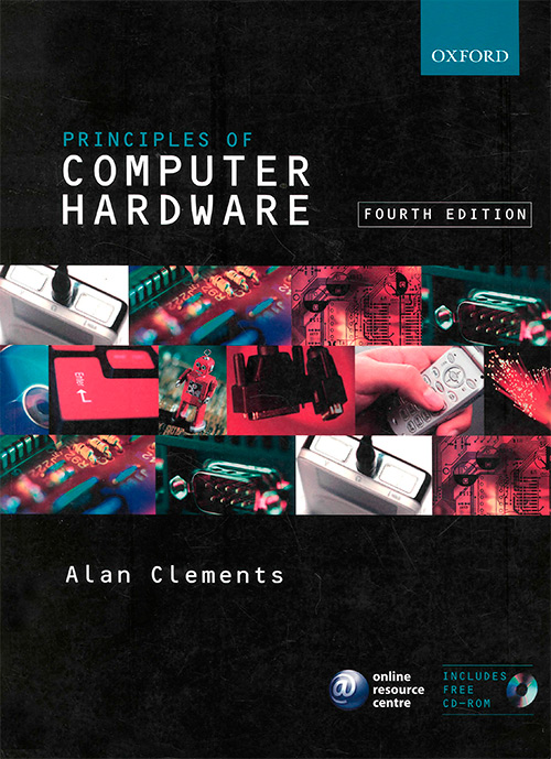 Principles of Computer Hardware, 4 edition