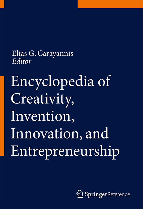 """role of creativity in entrepreneurship and innovation In business terms, imagination alone is what is known as """"thinking outside the box"""" using imagination, an entrepreneur can put aside the practical norms and think of something creative and innovative however, a creative mind has to have entrepreneurial skills to bring those creative ideas to life in a business setting."""
