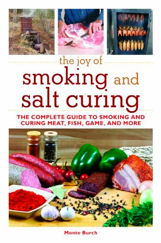 The Joy of Smoking and Salt Curing