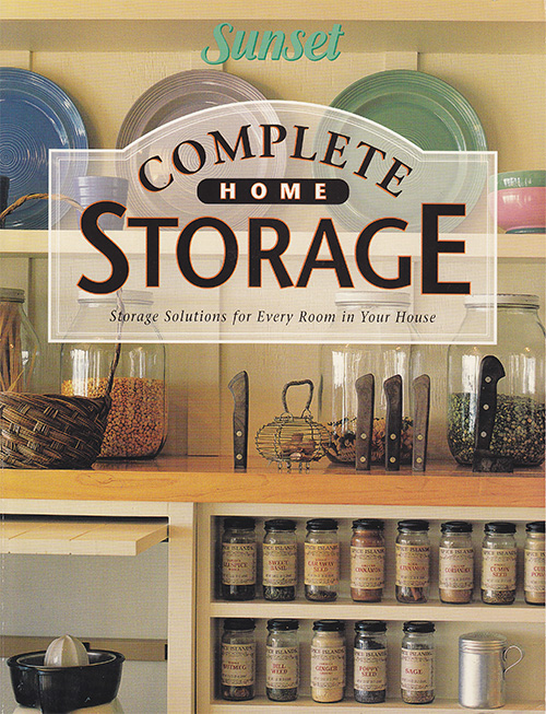 Complete Home Storage: The Perfect Storage Solutions for Your Home
