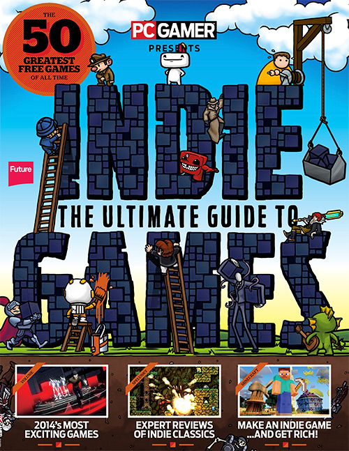 The Ultimate Guide to Indie Games 2014