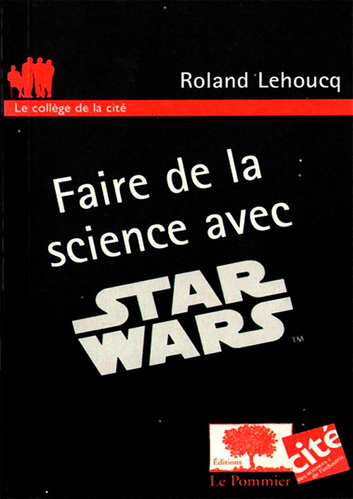 Faire de la science avec Star Wars