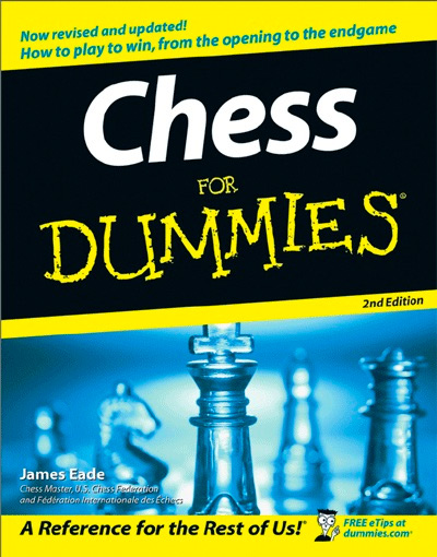 Chess For Dummies (2nd edition)