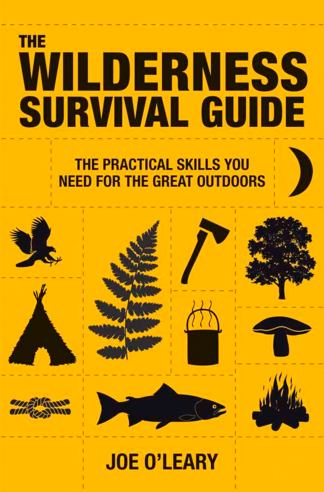 how to survive in the untamed outdoors