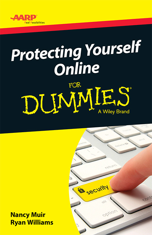 AARP Protecting Yourself Online For Dummies
