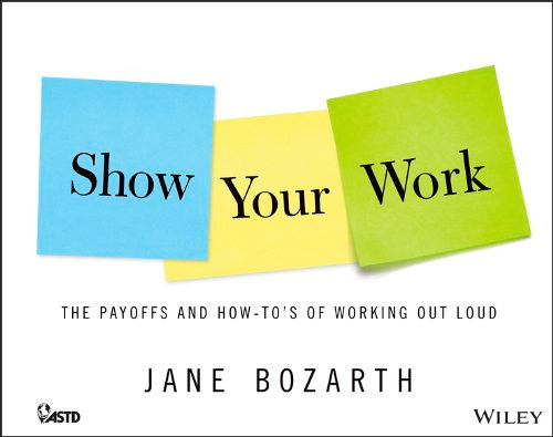 jane bozarth dissertation Jane bozarth jane bozarth is an jane is a graduate of the university of north carolina at chapel hill culminating with a dissertation on communities of practice.