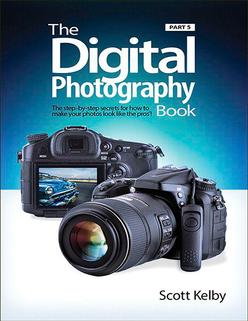 The Digital Photography Book Volume 3 - PDF Free Download
