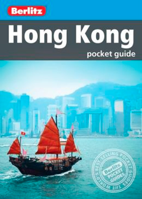 Berlitz: Hong Kong Pocket Guide