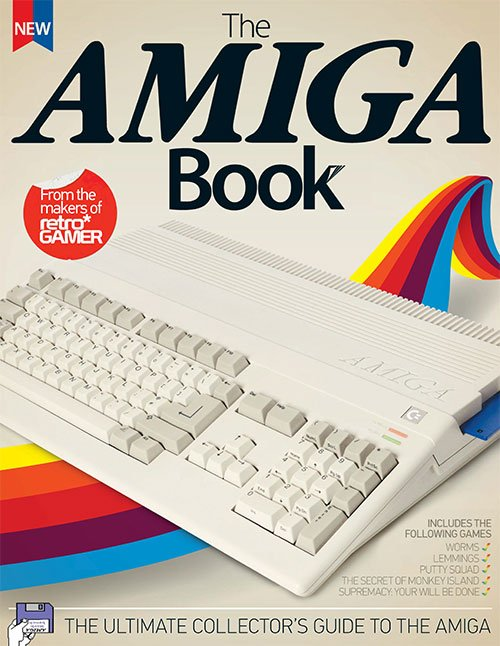 The Amiga Book. 1st Revised Edition