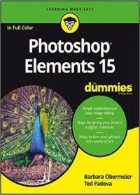 Photoshop Elements 13 For Dummies (For Dummies Series) PDF