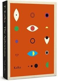Aphorisms (the Schocken Kafka Library)