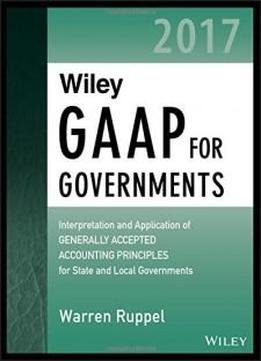 Wiley GAAP for Governments