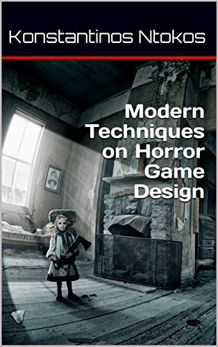 Modern Techniques on Horror Game Design